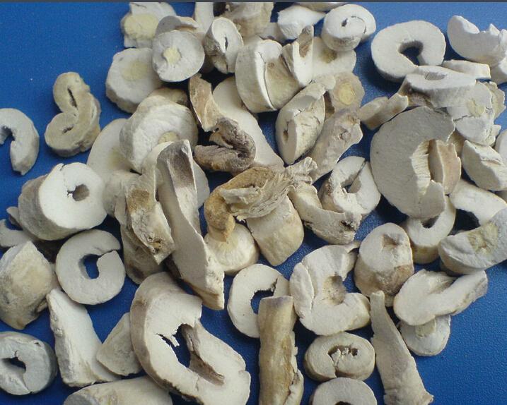 高科关于牡丹皮的成分和功能分析结论