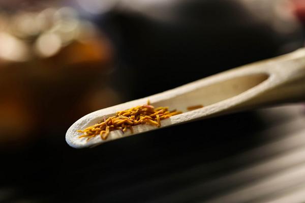 品牡丹花蕊茶 做优雅自在有静气的人