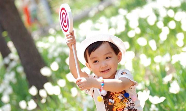 来自宝妈反馈牡丹籽油带给孩子益处多让宝宝赢在起跑线上