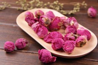 最美的花最健康的茶——麟源牡丹花茶