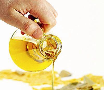 牡丹籽油和其他食用油的烟点有何不同?
